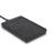 """Настольный считыватель карт 2 в 1 """"R5-USB"""" чёрный"""